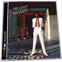 Forrest - One Lover Expanded Edition (Music CD)