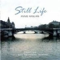 Annie Haslam - Still Life (Music CD)
