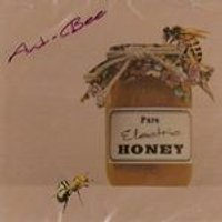 Ant-Bee - Pure Electric Honey (Music CD)