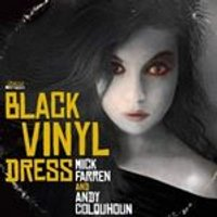 Andy Colquhoun - Woman in the Black Vinyl Dress (Music CD)