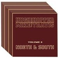 Hugh Hopper - Hugh Hopper, Vol. 3 (North & South) (Music CD)