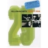 YELLOW JACKETS-25 + CD (DVD)