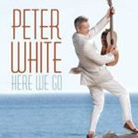 Peter White - Here We Go (Music CD)