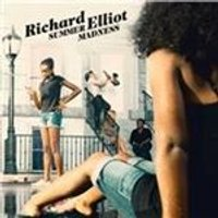 Richard Elliot - Summer Madness (Music CD)