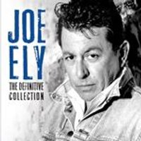Joe Ely - Definitive Collection (Music CD)