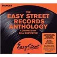 Various Artists - Sources (The Easy Street Anthology) (Music CD)
