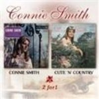 Connie Smith - Connie Smith/Cute n Country