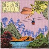 Palehound - Dry Food (Music CD)