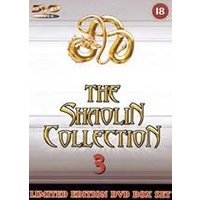 Shaolin Collection 3, The