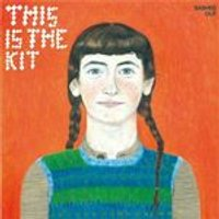 This Is the Kit - Bashed Out (Music CD)