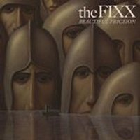 Fixx (The) - Beautiful Friction (Music CD)
