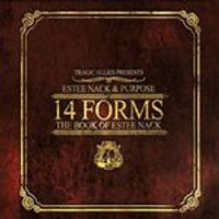 Estee Nack - 14 Forms (The Book of Estee Nack) (Music CD)