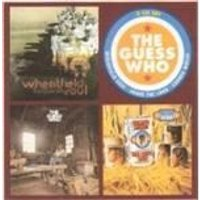 Guess Who (The) - Wheatfield Soul/Share The Land/Canned Wheat (Music CD)