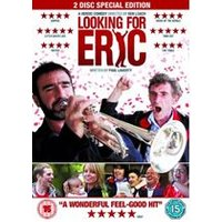 Looking For Eric (2 Disc Special Edition)