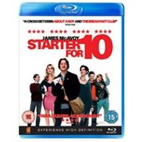 Starter For Ten (Blu-Ray)