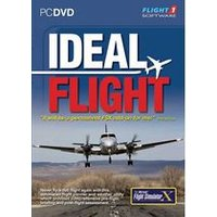 Ideal Flight (for FSX) (PC)
