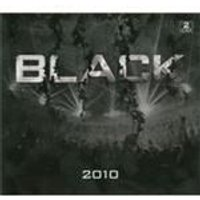 Various Artists - Black 2010 [Digipak] (Music CD)