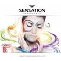 Fedde Le Grand - Sensation (Innerspace/Mixed by Fedde Le Grand/Mixed by Mr. White) (Music CD)