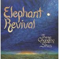 Elephant Revival - These Changing Skies (Music CD)