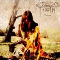 Jex Thoth - Totem (Music CD)