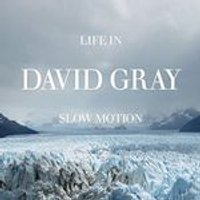 David Gray - Life in Slow Motion (Music CD)