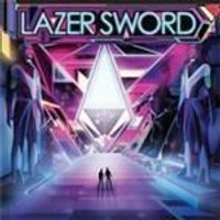 Lazer Sword - Lazer Sword (Music CD)
