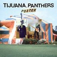 Tijuana Panthers - Poster (Music CD)