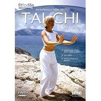 Tai Chi Chi Kung-Introduction.