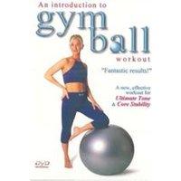 Introduction To Gym Ball Workout, An
