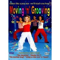 Moving n Grooving (Dance, Fun and Fit for Kids)
