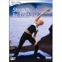 Stretch And Re-Energise