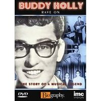 Buddy Holly - This Is The Story Of A Musical Legend