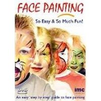 Face Painting (Easy Step By Step Guide To Face Painting)