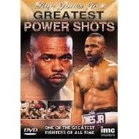 Roy Jones Junior - Greatest Power Shots