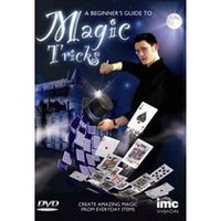 Beginners Guide To Magic Tricks