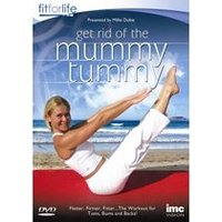 Fit for Life - Get Rid Of The Mummy Tummy