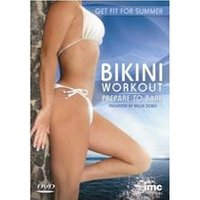 Bikini Workout - Prepare to Bare - Total Body Toning