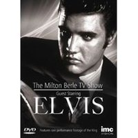 Elvis The Milton Berle Show Special