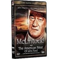 John Wayne - Mclintock / The American West Of John Ford