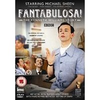 Fantabulosa! - The Kenneth Williams Story