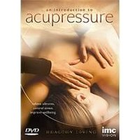 Acupressure - An Introduction to.