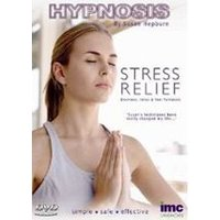 Stress Relief Hypnosis with Susan Hepburn