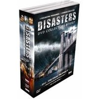 Disasters 3 DVD Box Set