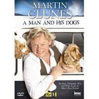 Martin Clunes A Man & His Dogs - As Seen on ITV1