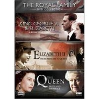 The Royal Family DVD Collection