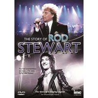 Rod Stewart: The Story of Rod Stewart