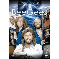 The Bee Gees - The Story of...Robin, Barry & Maurice Gibb