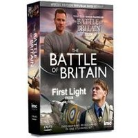 Battle of Britain Double DVD Box Set - First Light and The Battle of Britain