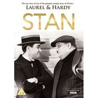 Stan The acclaimed BBC drama telling the story of one of the greatest comedy duos of all time. Laurel & Hardy
