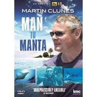 Martin Clunes - Man to Manta - As Seen on ITV1